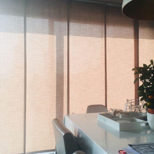 Japanse wanden